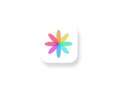 Google Photos Icon Redesign showcase google app icon icon app mobile google photos