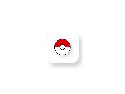 Pokemon Go Icon Redesign showcase redesign pokemongo pokemon mobile icon