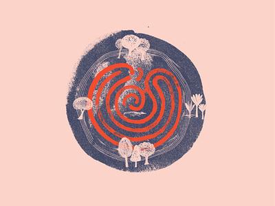 Wankagiriya - a beautiful trap concept art conceptual illustrator illustration concept