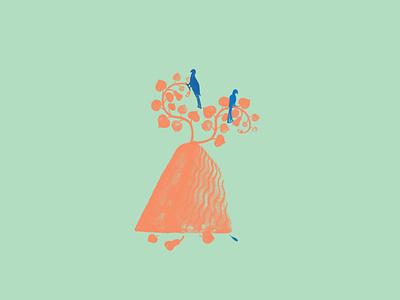 Labu wel kanda - ලබු වැල් කන්ද illustrator illustration art illustration concept