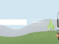Web illustration dribbble final