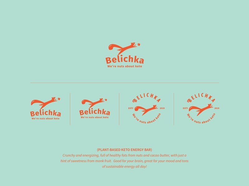 Belichka logodesign brand identity packaging package design branding