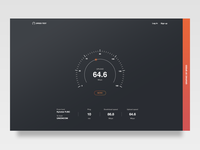 Speed Test Redesign