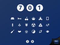 Zeus Turns 700! (2.0 update!)