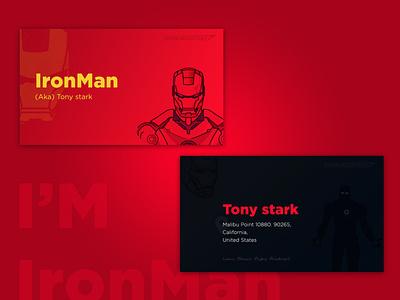 Iron Man dribbbleweeklywarmup malibu united states captainamerica infinitywar iron man avengersendgame marvel ironman