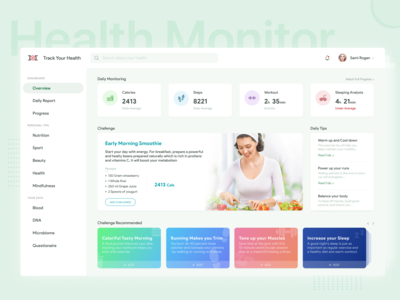 Track Your Health