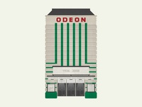 ODEON Illustrated