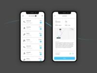 Local Jobs - App Concept