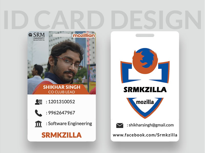 Tags  Id Card  Dribbble