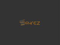 Sayrez logo design