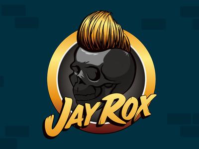 Jay Rox identity