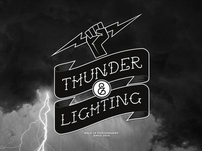 Thunder & Lighting logo