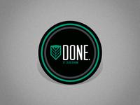 Done. logo v2