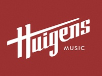 Huigens Music logo