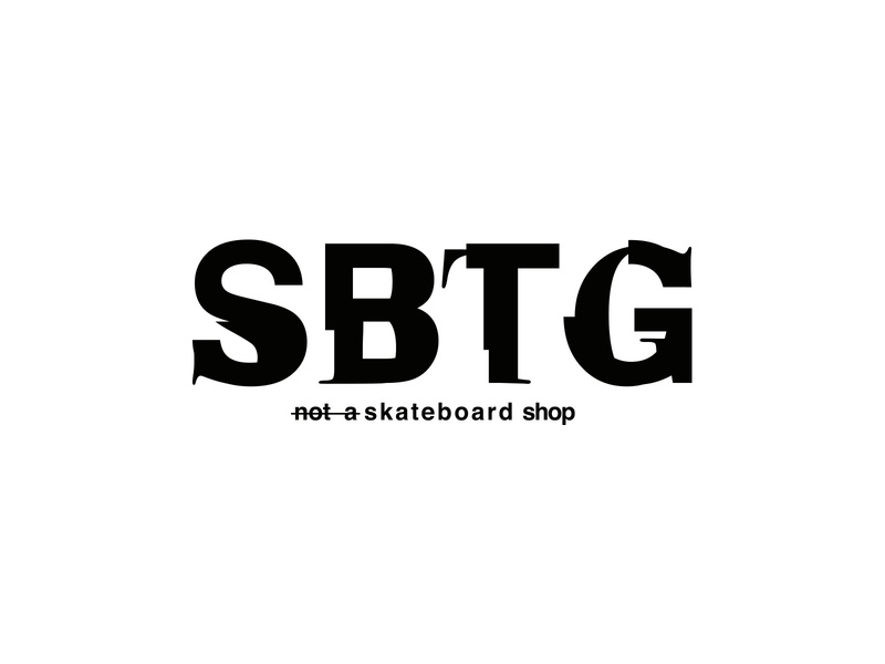 SBTG logo
