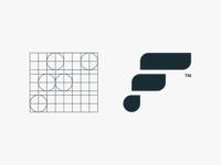 F Monogram + Process