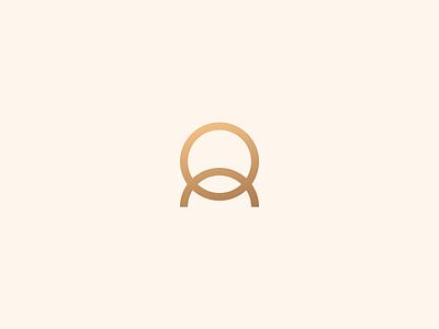R Letter Logo Concept vector letter r gold geometric branding brand logo design logo concept concept letter exploration symbol logo