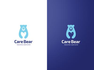 Logo Concept for a Pediatric Dentistry