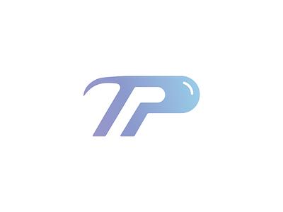 Logo concept #1 concept mark vector design logo pp branding brand letter p
