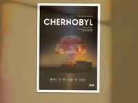 Poster #1 - Chernobyl