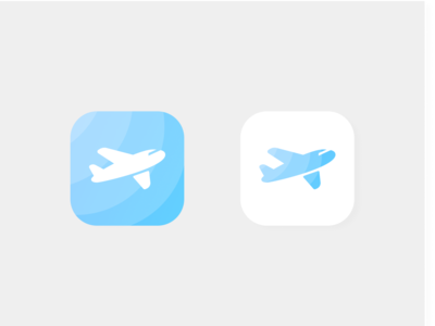 Daily Ui #005 - App icon