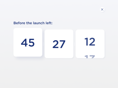 Countdown Timer designs, themes, templates and downloadable graphic