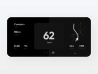 Car interface