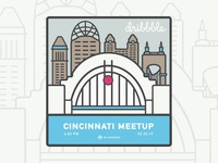 Cincinnati meet up teaser