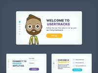 Daily UI 023: Onboarding
