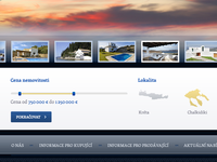 Luxury real estates in Greece search