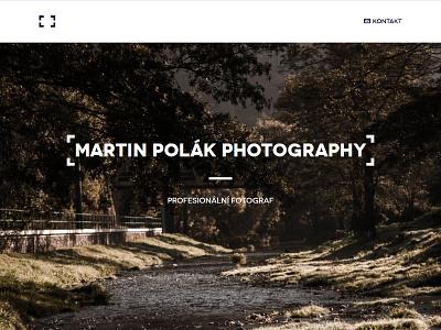 Photography site photography photographer portfolio site