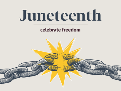 Juneteenth scratchboard etching illustration blacklivesmatter juneteenth