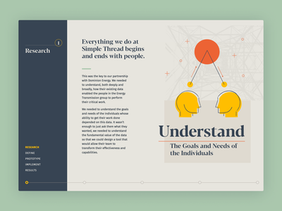 ANODE - Case Study #3 illustration web design webpage ui