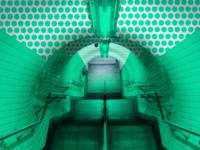 Metro 03   dribbble