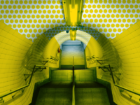 Metro 01   dribbble