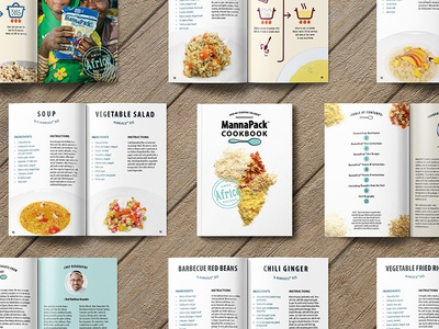 Cookbook cookbook nonprofit hope feed my starving children fmsc