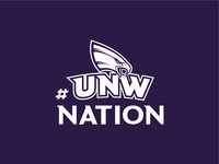 UNW Nation Hashtag