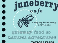 Juneberry Cafe