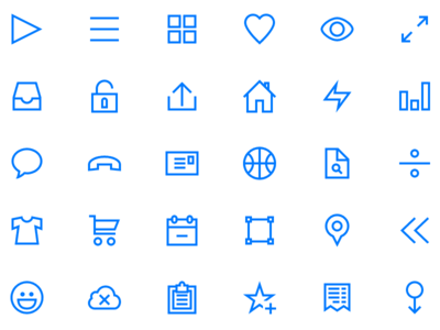 Lightly Icons Free icons outline vector apple ios ios7 thin icon set helvetica neue ios 7 ultra light free