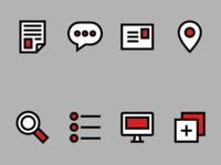 Icon Experiment