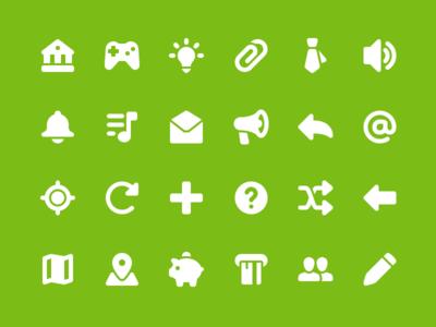 More Neutro Icons icon set modern vector icons neutro