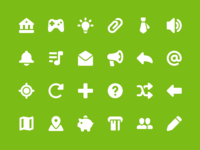 More Neutro Icons