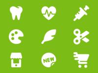 Neutro Icons: 430+ Icons