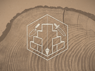 Wall Builders Icon