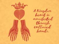 Kingdom Heart (revised)