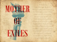 Mother of Exiles (revised)