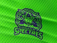 Spectres Logo (one color)