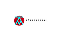 Törzsasztal Logo