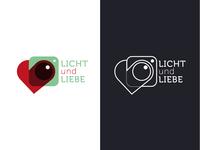 Lul - logo for a photographer
