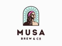 Musa Brew & Co.
